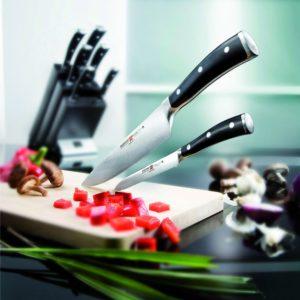 Ножи и точилки