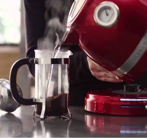 Электрические чайники и термоустановки