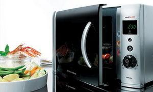 Плиты, духовки, микроволновки