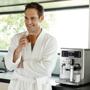 Кофемолки и кофе-машины