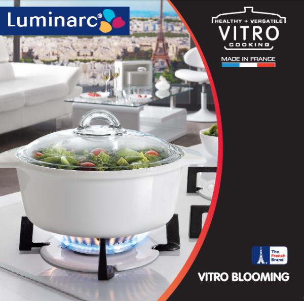 luminarc vitro blooming