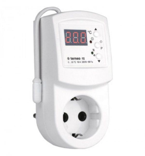 терморегулятор-розеточный-terneo-rz