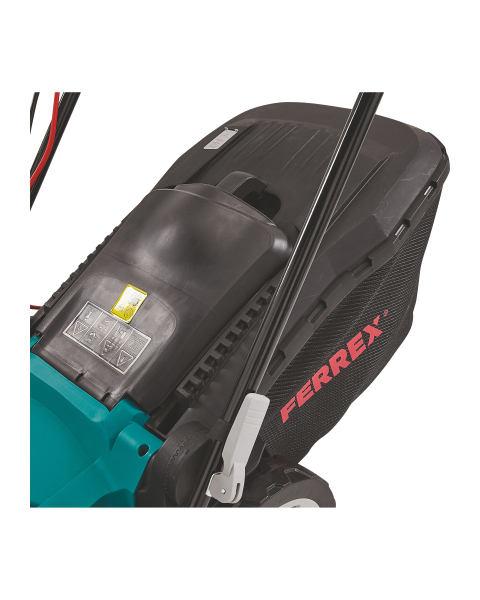 Ferrex-Electric-Lawnmower-C