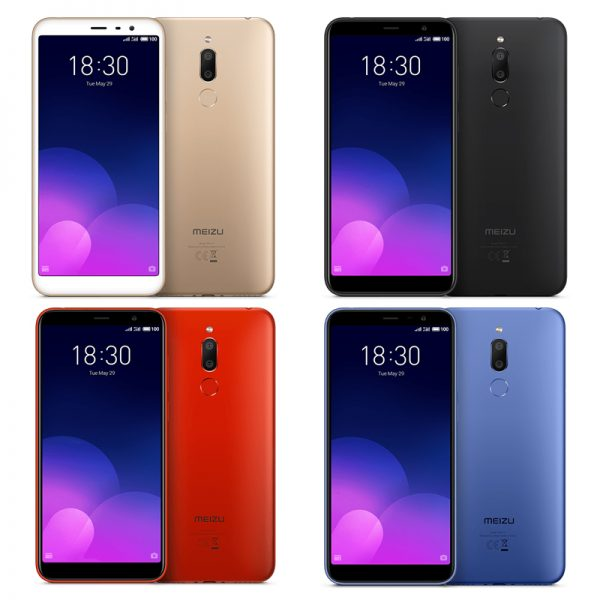 Official-Global-Version-Meizu-M6T-6T-2GB-16GB-M811H-Mobile-Phone-MTK6750-Octa-Core-5-7
